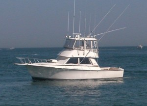 NJ Fishing Charter