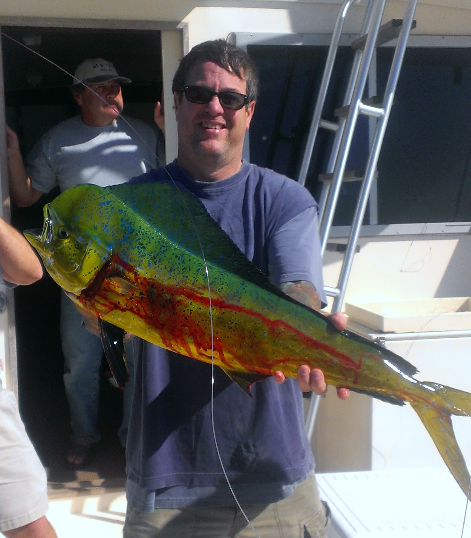Charter fishing nj charter fishing nj for Tuna fishing charters nj
