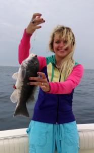 NEW JERSEY FISHING