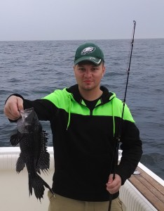 Point Pleasant NJ fishing