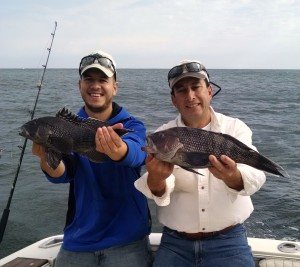 Point pleasant charter boat  fishing