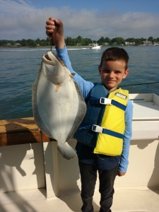 point pleasant nj family half day charter